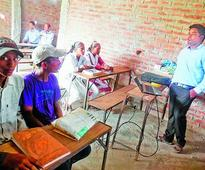 IITian boots up after-school digital project for rural kids