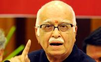 LK Advani Praises PM Modi Government's 2 Year In Power