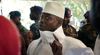 Gambia's Parliament extend President Yahya Jammeh stay in power by 3 months