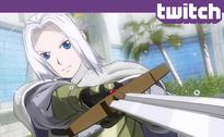 Watch and win as we play Arslan: The Warriors of Legend on Twitch