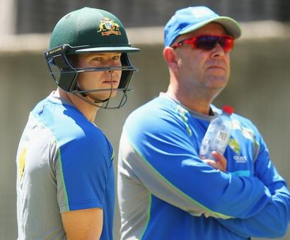'Being number one in all formats is a huge motivation for this Australian team'