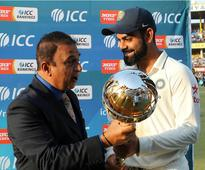 Its official: India are No 1 in Test cricket!