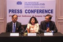 Union government registers ICSI as insolvency professional agency