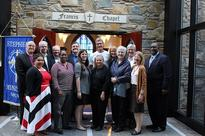 Episcopal - United Methodist Dialogue committee issues Communique