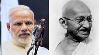 No controversy should be made over PM Modi using Charkha: Praful Patel