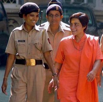 2008 Malegaon blasts: Sadhvi Pragya gets bail