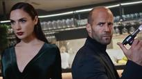 Jason Statham and Gal Gadot Star in Wix.com's Action-Packed Super Bowl Spot