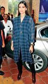 Spotted: Preity Zinta, Salman Khan, Sussanne Khan partying
