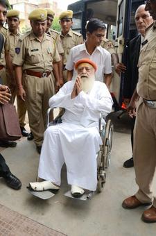 SC denies bail to Asaram, constitutes medical board