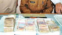 Crime Branch slammed for shabby probe in fake currency case