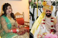 Top 10 news today: 'Cake war' in Maharashtra, gunfire at Ravindra Jadeja marriage, Yogi Adityanath on Shariat law, 'Sangh-mukt India', Odd-even rule, more