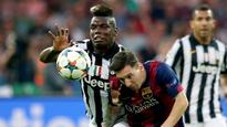 Juve star Pogba reveals he's been taking advice from Messi