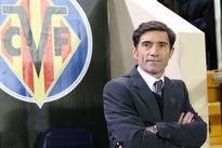 Villarreal announce Marcelino departure ahead of UCL playoff