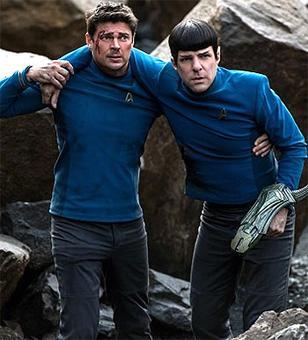 Star Trek Beyond Review: Breathless action, fun trip!