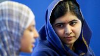 Malala Yousufzai warns of education gap for Syrian refugees