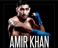 Amir Khan isn't pulling any punches when it comes to Pakistan