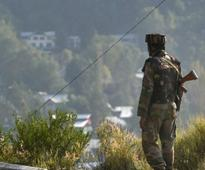 Five terrorists killed, two infiltration bids foiled