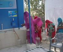 Hyderabad To Get Sarvajal Water ATMs Soon Crackdown On Illegal Groundwater Loot
