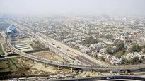 Infra projects get major share of Noida budget pie