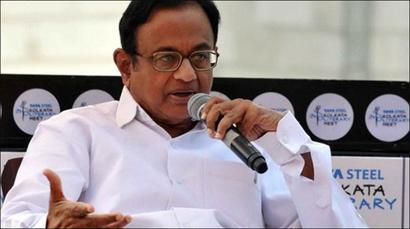 Modi government believes in cruel taxation, imprudent borrowing: Chidambaram