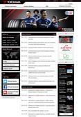 New web domain for Yokohama Rubber