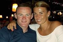 Fans turn on Wayne Rooney as he posts holiday snaps after England defeat