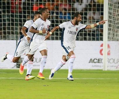 ISL: FC Goa record their first win of the season in Mumbai