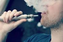 Flavored liquids in e-cigarettes can be hazardous for health