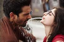 'Sanam Teri Kasam' has a slow start at around Rs 1 crore