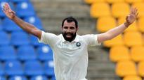 India vs Sri Lanka, 3rd Test Day 3: Chandimal, Mathews resist after Shami's early strikes