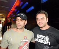 Sohail Khan Says Its An Advantage to Work With Salman Khan