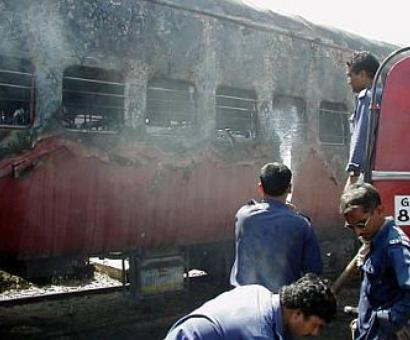 On the run for 16 years, Godhra train burning accused held