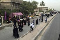 Car bombing kills 21, injures 42 in Iraq