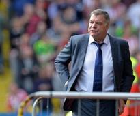 Sam Allardyce's retreat as England coach reinforces bad choices at the helm of the Three Lions