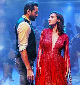 'Abhay Deol dancing is the USP of our film'