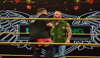 WWE News: Former TNA Stars Bobby Roode And Eric Young Part Of WWE NXT Tapings Tonight?