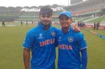 Jai & Viru of Indian cricket