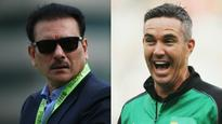 IPL 2017: Ravi Shastri makes the MOTHER of all mistakes, gets MERCILESSLY trolled by Kevin Pietersen