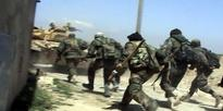 Syrian military says destroyed Nusra meeting point
