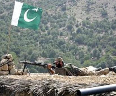 Pak violates ceasefire again; firing underway in Mankote