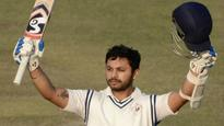 Ranji Trophy: Samit Gohel scores unbeaten 359, breaks 117-year-old record