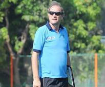 Hockey India want coach Roelant Oltmans at helm till 2020 Games