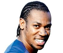 Yohan Blake completes double with 200m win