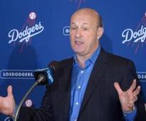Dodgers president denies MLB mandate to cut millions in debt