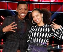 The Voice Season 12 won by Chris Blue; Miley Cyrus performs at finale