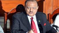 Zarb-e-Azb has achieved significant successes: president