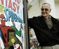Plan to keep creating characters: Stan Lee on new animated series, graphic novel and more