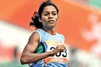 Odisha urges Centre to reconsider Sprinter Jauna Murmu for Rio Olympic