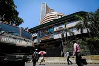 India stocks lower at close of trade; Nifty 50 down 0.32%