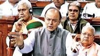 Suggest ways to make electoral funds cleaner: Arun Jaitley to Opposition